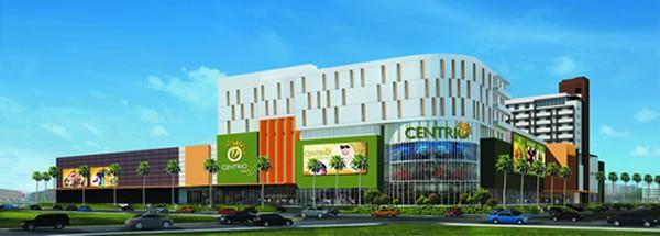 ayala centrio mall