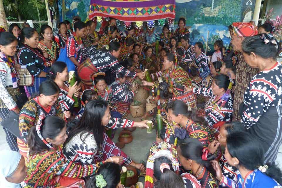 T'boli festival